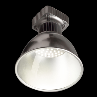 LED high bay ... & Benefits Of Using LED High Bay Lighting | Industrial Light ... azcodes.com
